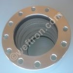 rotary high power contact performing @ 10kA